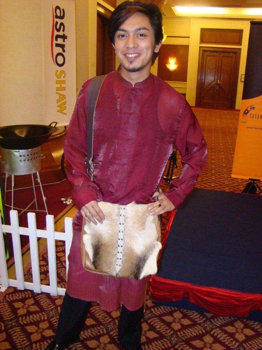 Marni Yang: Iqram Dinzly