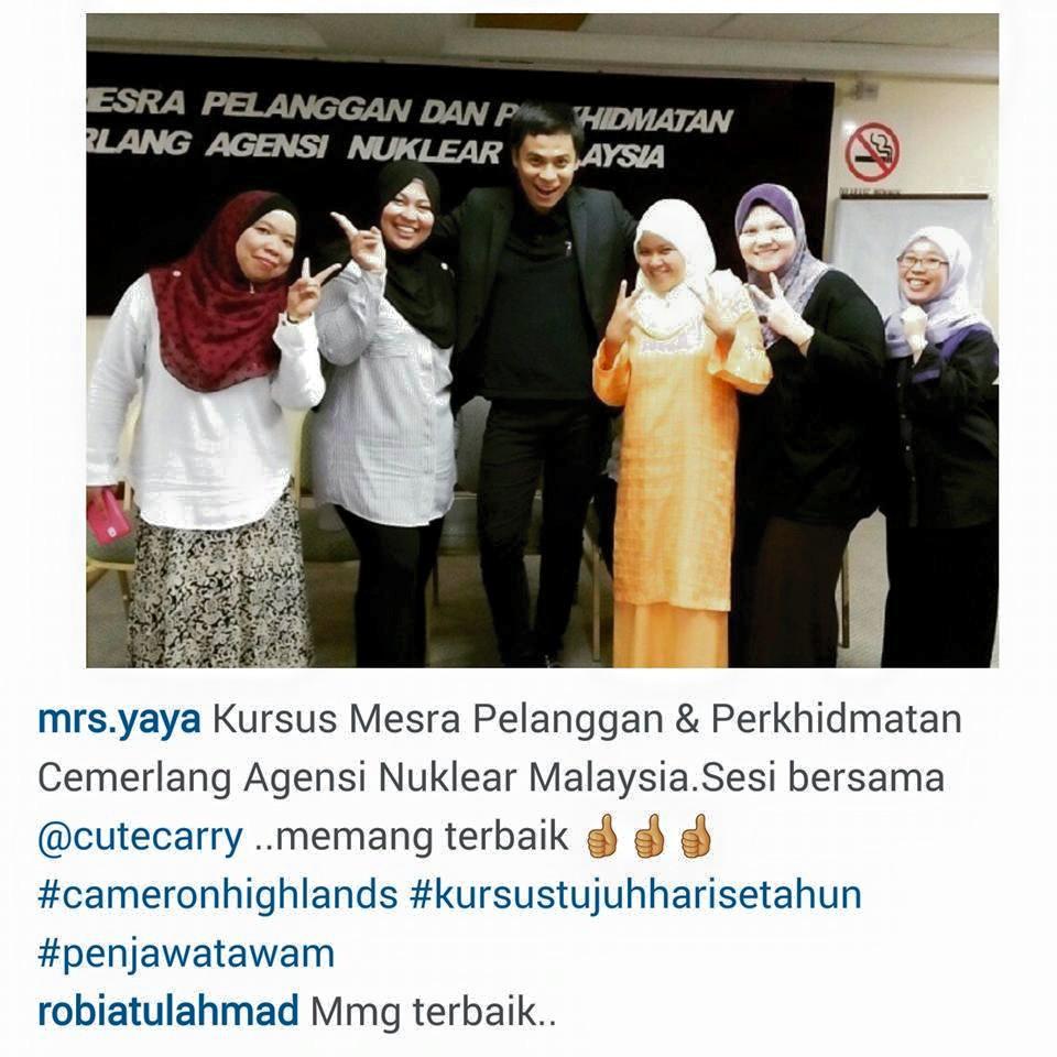 Agensi Nuklear Malaysia